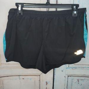 The North Face Flight Series womens running shorts